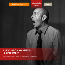 ASSOCIATION MANIFESTE – LA HERRUMBRE